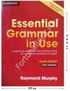Essential Grammar in Use with Answers (fourth edition) + CD (265mm)
