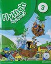 Fly High 3 Pupil's Book + Activity Book + 3CD