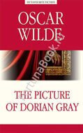 The Picture of Dorian Gray. Портрет Дориана Грея. Уальд О. (Английский)