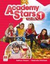 Academy Stars 1 Pupil's Book + Workbook + CD