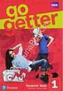Go Getter 1 ( Student's Book, WorkBook + DVD)