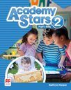 Academy Stars 2 Pupil's Book + Workbook + CD