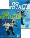 Go Getter 2 ( Student's Book, WorkBook + DVD)