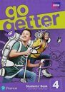 Go Getter 4 ( Student's Book, WorkBook + DVD)