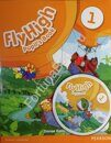 Fly High 1 Pupil's Book + Activity Book + 1CD