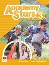 Academy Stars 3 Pupil's Book + Workbook + CD