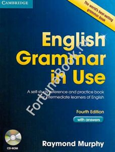 English Grammar in Use with Answers (Fourth edition) + CD